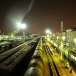 Рязанские ночные поезда